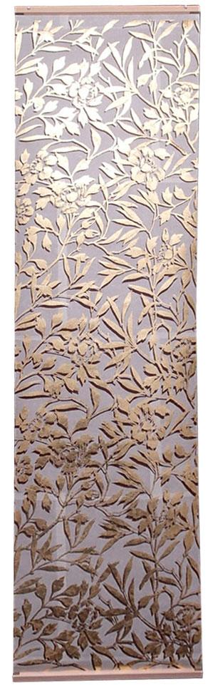 匠 和紙金装飾 タペストリー
